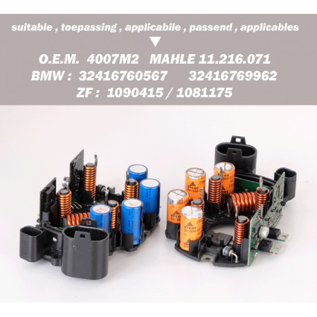 BTS 5001017